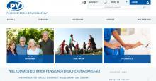 Úřad důchodového pojištění